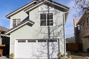 Single Family Home Sold: 1441 Golden Harvest Lane