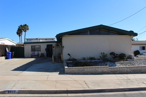 Single Family Home Sold: 9417 Fullerton Ave