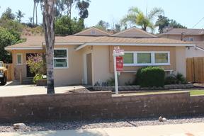 Single Family Home Sold: 5971 Sarita Street