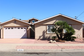 Single Family Home Sold: 3531 Mount Alavarez