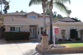 Single Family Home Sold: 5961 Sarita Street