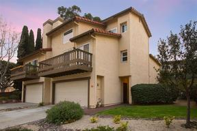 Townhouse Sold: 6995 Camino Amero