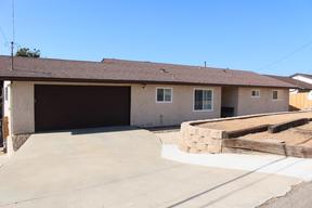 Single Family Home Sold: 8524 Pueblo Road