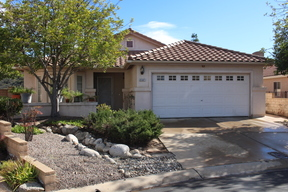 Single Family Home Sold: 2597 Begonia Way