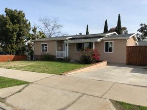Single Family Home Sold: 305 El Monte Road