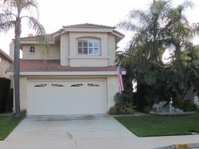 Single Family Home Sold: 12143 Via Antigua