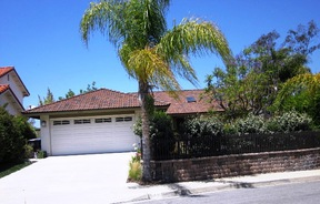 Single Family Home Sold: 1621 Mirage Court