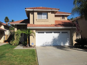 Single Family Home Sold: 12154 Via Hacienda