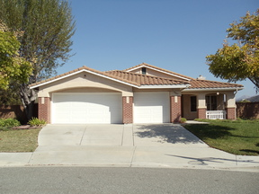 Single Family Home Sold: 9887 Mollie Lane