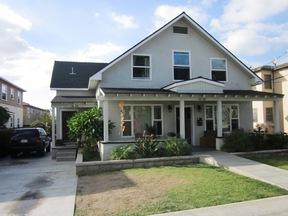 Multi Family Home Sold: 4834-4838 Palm Avenue