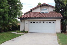 Single Family Home Sold: 11863 Via Hacienda