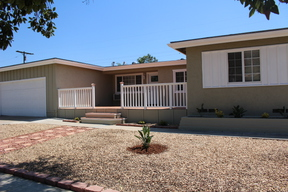 Single Family Home Sold: 8045 Carlette Street