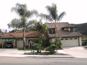 Single Family Home Sold: 11365 Canyon Park Dr