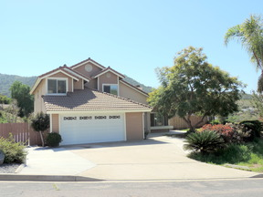 Single Family Home Sold: 11305 Canyon Park Dr