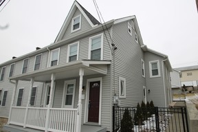 Single Family Home For Sale: 416 Race St