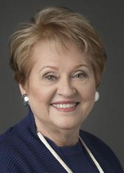 Claudette Burlison