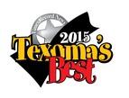Texomas Best 2015