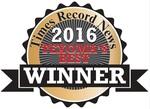 Texomas Best 2016