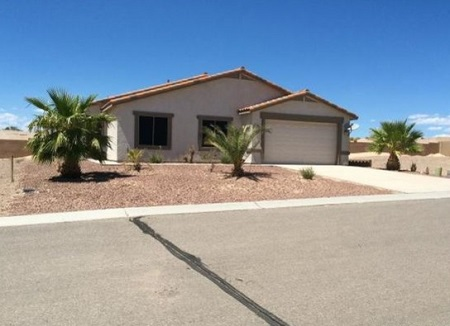 1727 E Chestnut Blvd, Lake Havasu City, AZ
