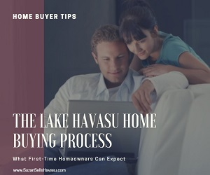 Lake Havasu Home Buying Process