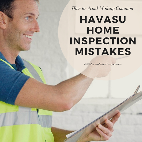 Avoid making common Havsau home inspection mistakes by being present and asking questions when the inspection takes place, hiring someone with experience, and not freaking out over little things on the report.