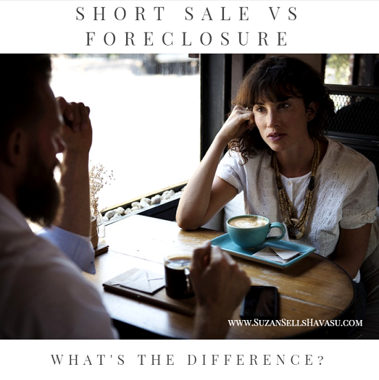 Having trouble making your Lake Havasu mortgage payment? While both negatively impact your credit, there are distinct differences between a short sale and a foreclosure. Learn what they are before making a decision.