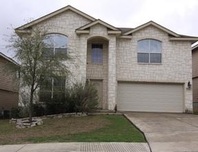 San Antonio TX Single Family Home Sold: $220,000