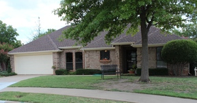 Single Family Home Sold: 4849 Shenandoah Drive