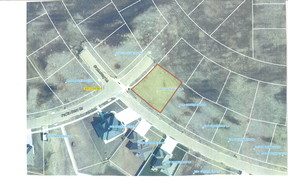 Residential Lots & Land For Sale: 2242 Canterbury Lane