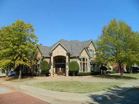 WICHITA FALLS TX Single Family Home Sold: $475,000