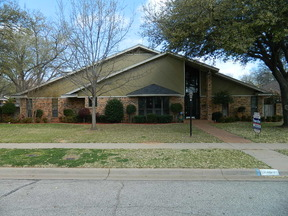 WICHITA FALLS TX Single Family Home Sold: $349,900