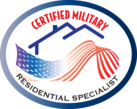 Certified Residential Military Specialist