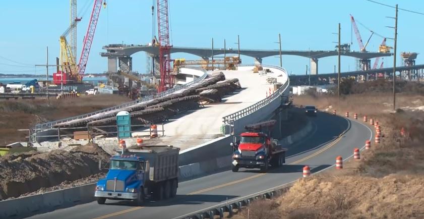 Bonner Bridge Update Feb 2018