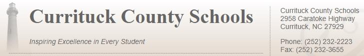 Currituck County Schools