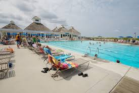 The Village At Nags Head Is A 400 Acre Upscale Beach Community In Featuring Homes On Oceanfront Oceanside Golf Links And