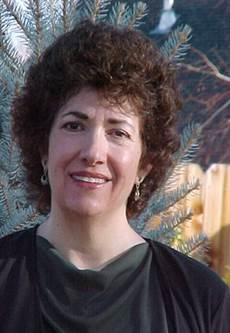 Rosemary Loven