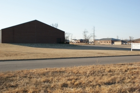 Commercial lot For Sale: 08 Airport Loop