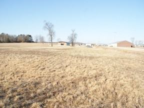 Commercial Lot For Sale: 01 Airport Loop