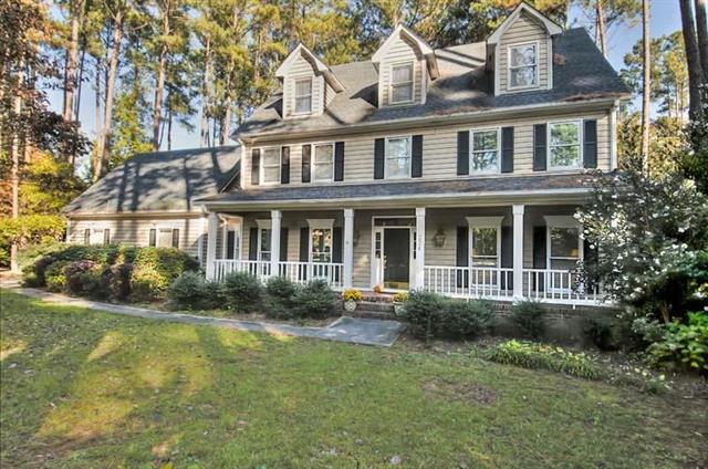 Homes for Sale in Townville, SC