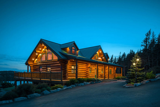 Lake hartwell specialists since 1996 parker quigley for Newfoundland houses