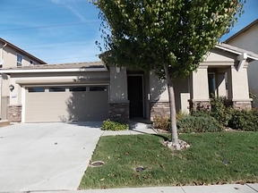 Single Family Home sold: 1520 Snapdragon Ln