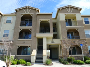 Condo Sold: 1251 Whitney Ranch Pkwy