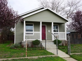 Single Family Home For Sale : 293 E Street