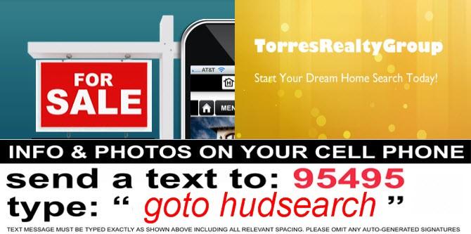 TEXT MESSAGE MARKETING (HUD HOMES)