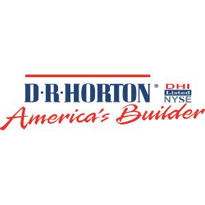 DR Horton America's Builder