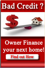 Owner Financed Homes