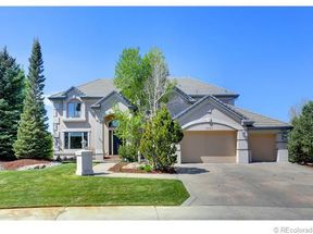 Single Family Home $1,225,000 Buyer Rep: 9060 E Lost Hill Trail