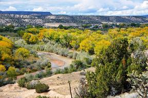 Riverfront Land Sold: Rio Chama RIverfront Property