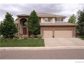 Single Family Home $745,000 Buyer & Seller: 10556 Dacre Place