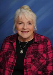 Nancy Athey